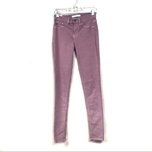 Kancan Marva skinny jegging's jeans stretch 25